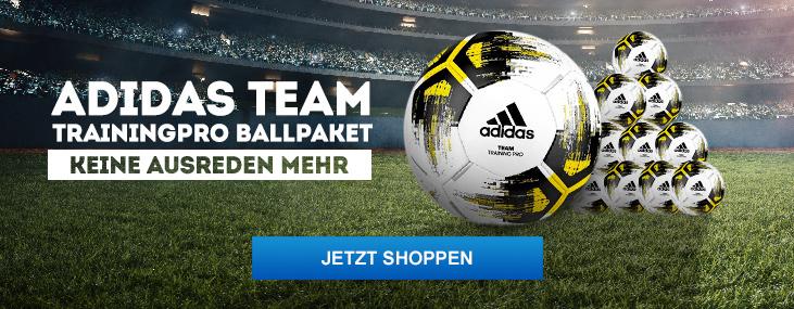 Vereinsexpress - Dein Teamsport Shop für Fußballer