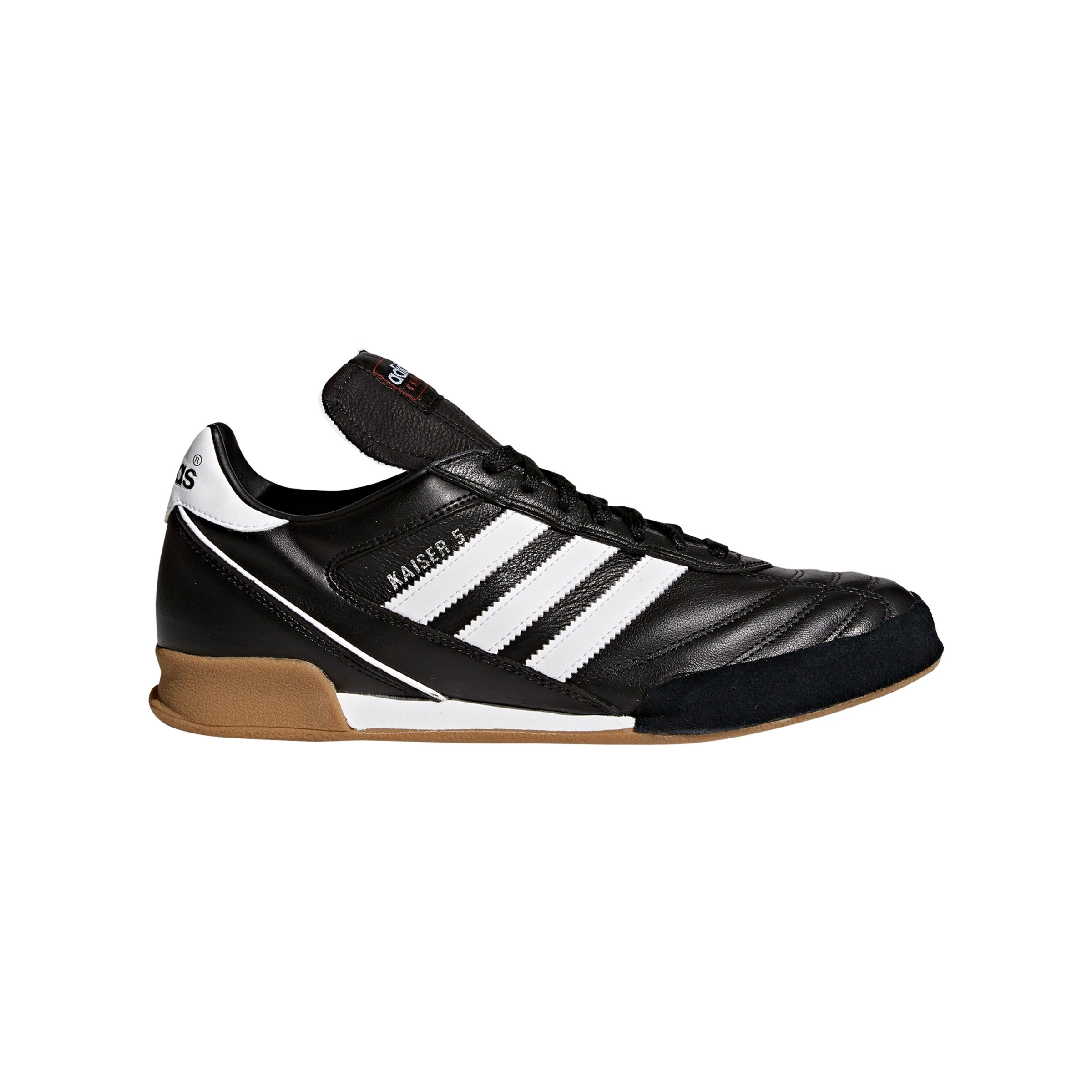 adidas Hallenschuhe Kaiser 5 Goal - schwarz