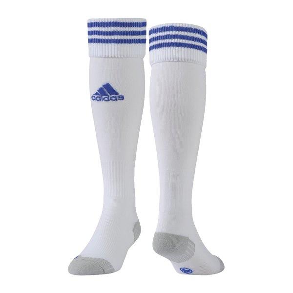 adidas Adisock 12 Stutzenstrumpf Blau