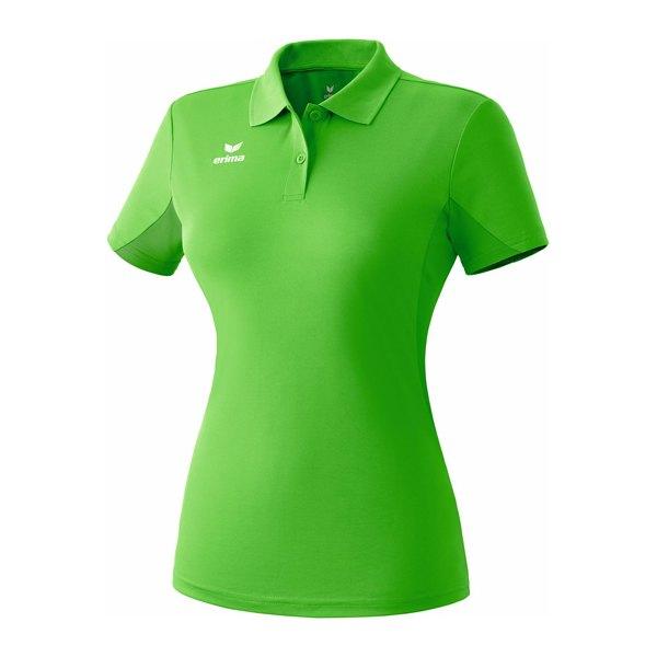 9c8201229bf187 Erima Funktions-Poloshirt Damen bei Vereinsexpress.de
