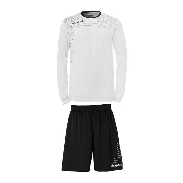 Uhlsport Team Kit Match Damen langarm, Trikot u. S   weiß - weiss
