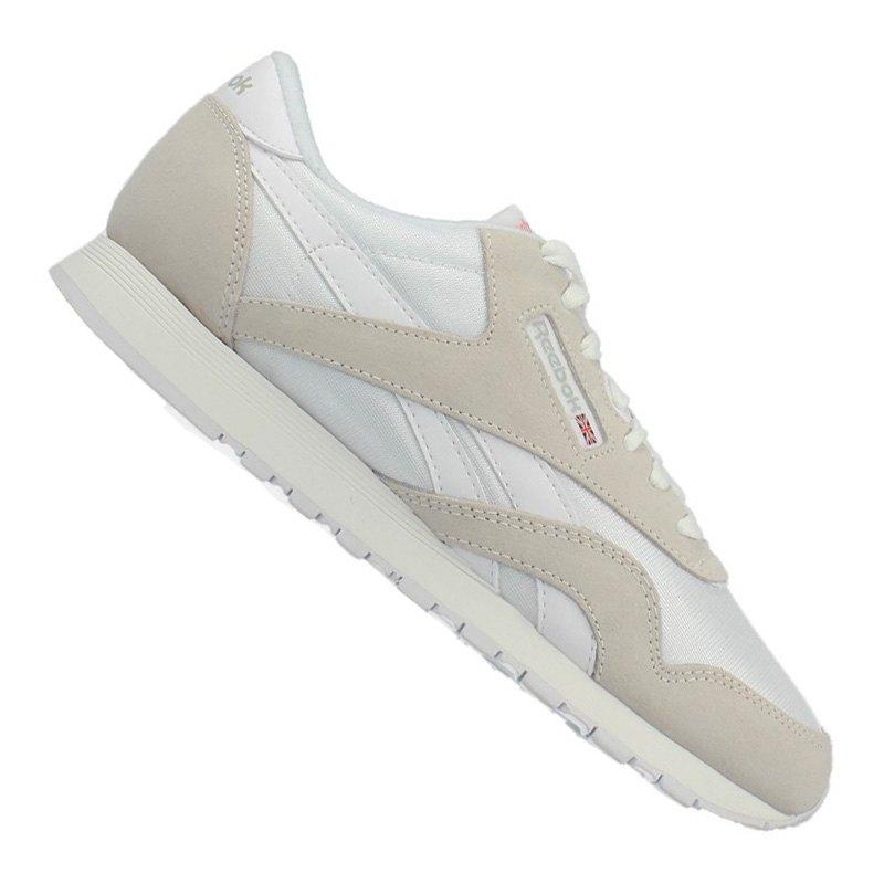online retailer 00eeb 72111 Reebok Classic Nylon Sneaker Damen
