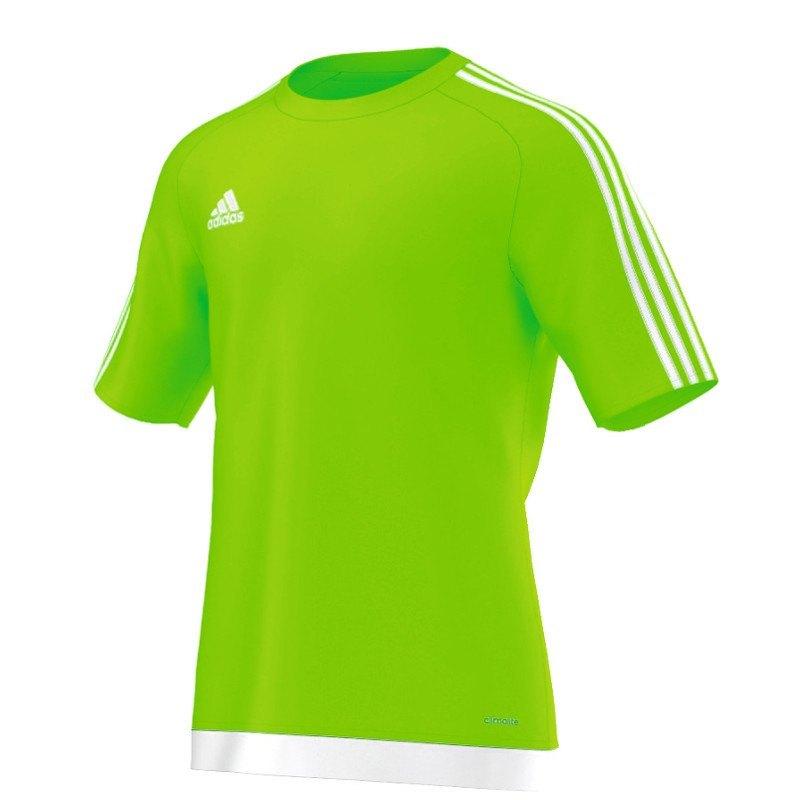adidas shirt neon
