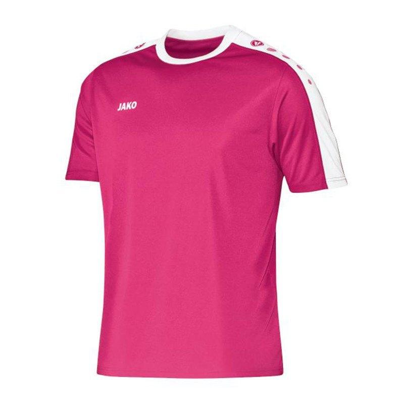 Jako Trikot Striker kurzarm | pink - pink