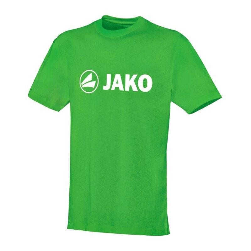Jako T-Shirt Promo   grün - grün