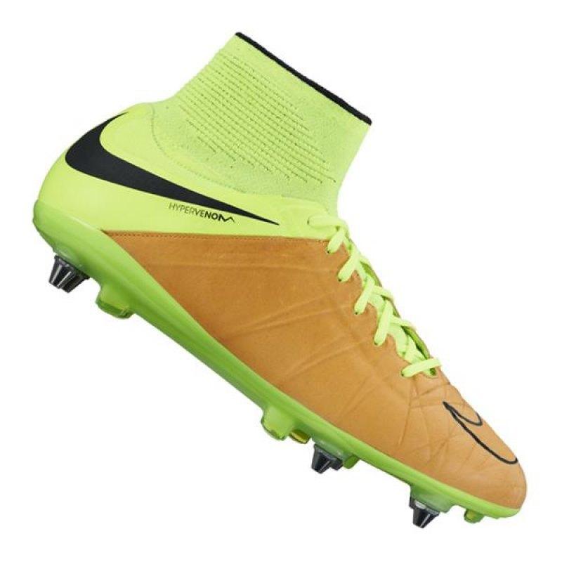 Nike Fussballschuhe Hypervenom Phantom Ii Sg Pro