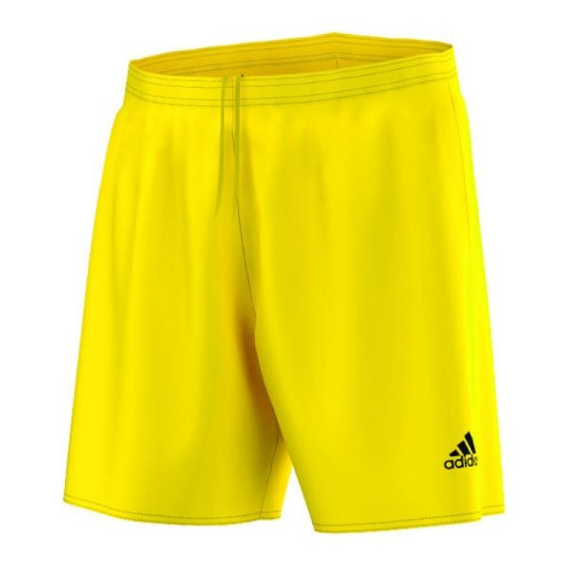 adidas Short Parma 16 mit IS | gelb - gelb