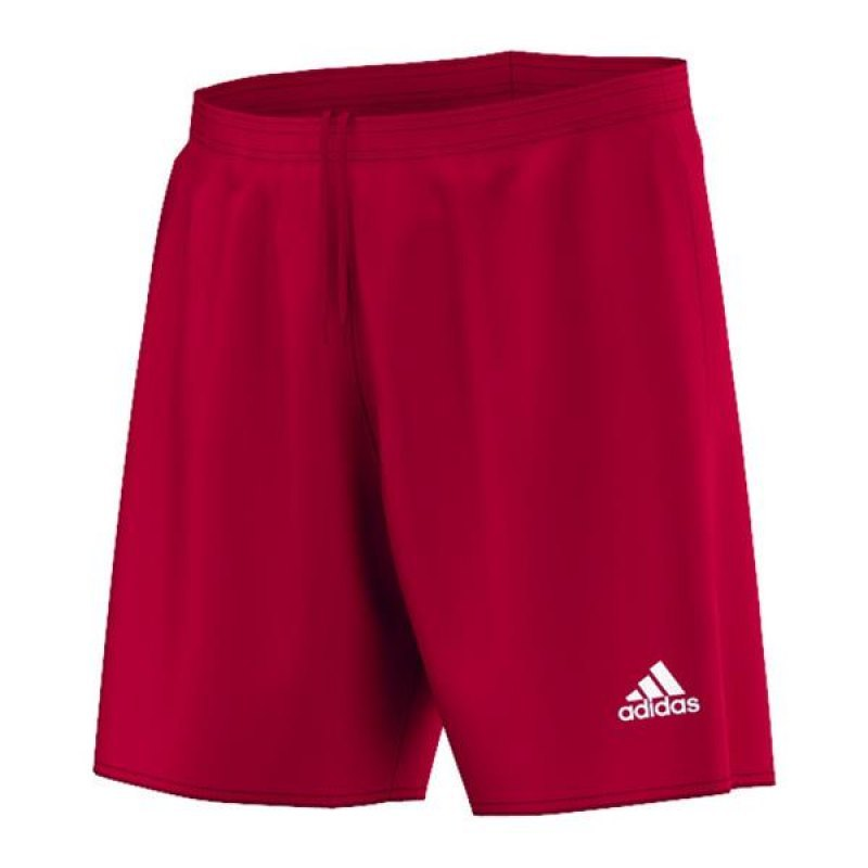 adidas Short Parma 16 ohne IS | rot - rot