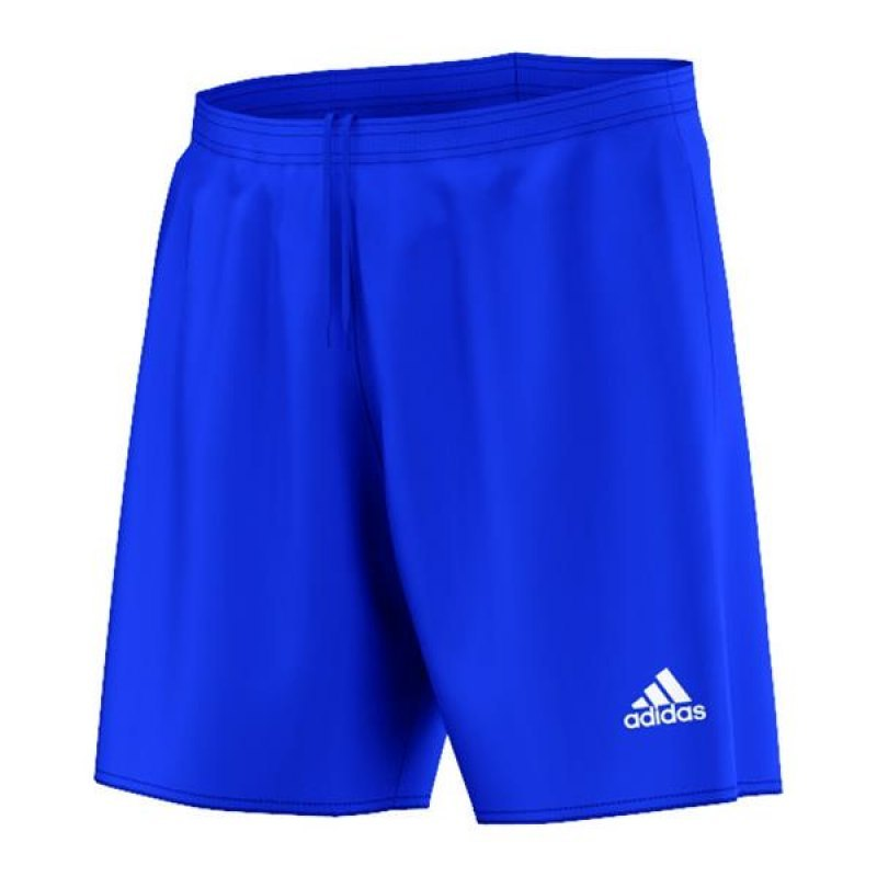 adidas Short Parma 16 ohne IS | blau - blau