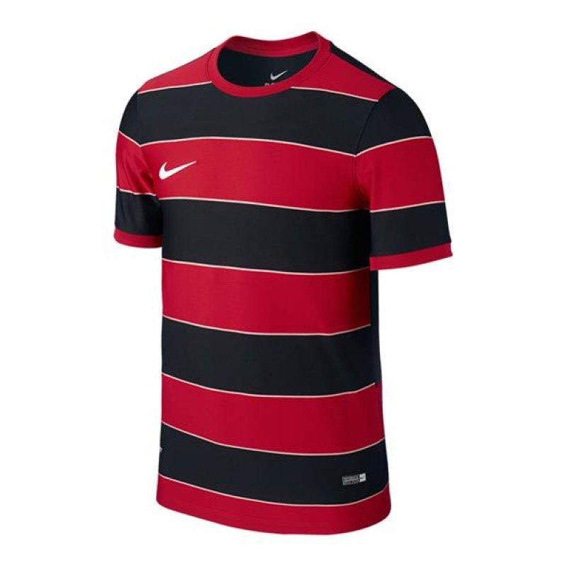 Nike Trikot Rot Schwarz