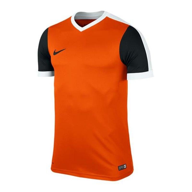 Nike Trikot Striker IV kurzarm | orange - orange