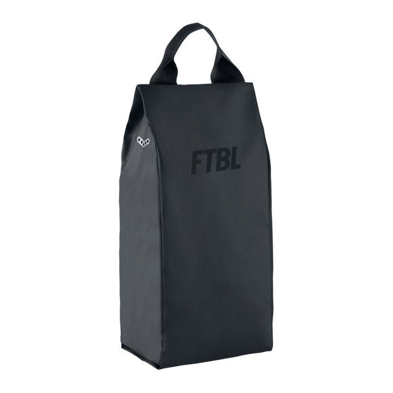 Nike FB Shoe Bag 3.0 Schuhtasche Schwarz F001