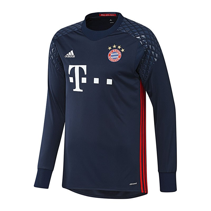 adidas fc bayern m nchen tw trikot home 2016 2017. Black Bedroom Furniture Sets. Home Design Ideas