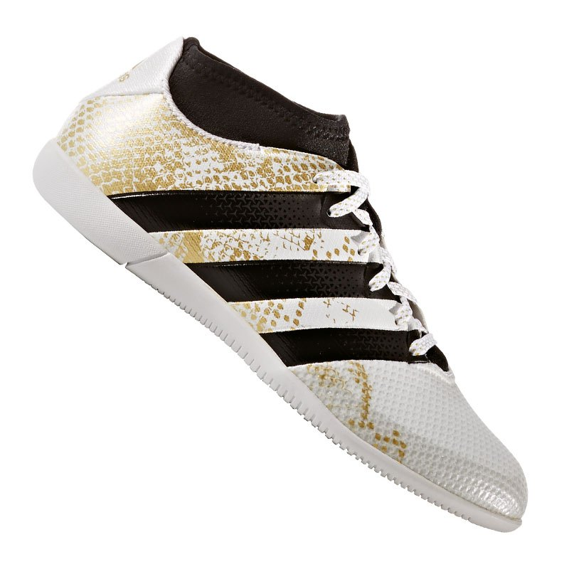 Adidas Fussballschuhe Ace 16 3 Primemesh Halle Kids