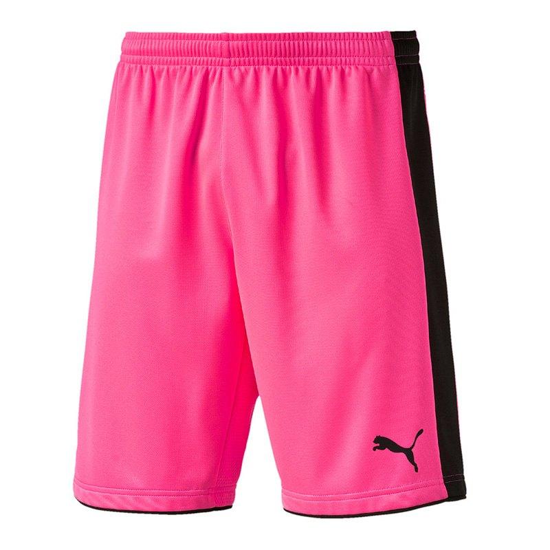 PUMA tournament gk shorts Fluro pink F51 - pink