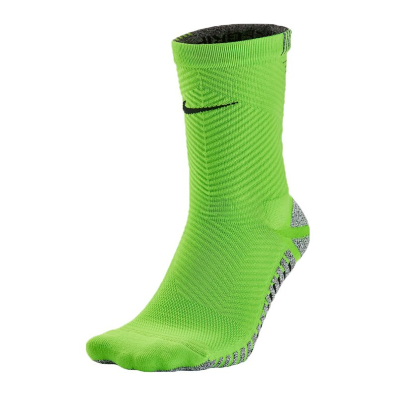 nike grip strike light crew football socken f336. Black Bedroom Furniture Sets. Home Design Ideas