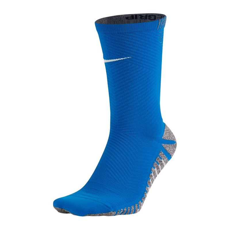 nike grip strike light crew football socken f419. Black Bedroom Furniture Sets. Home Design Ideas
