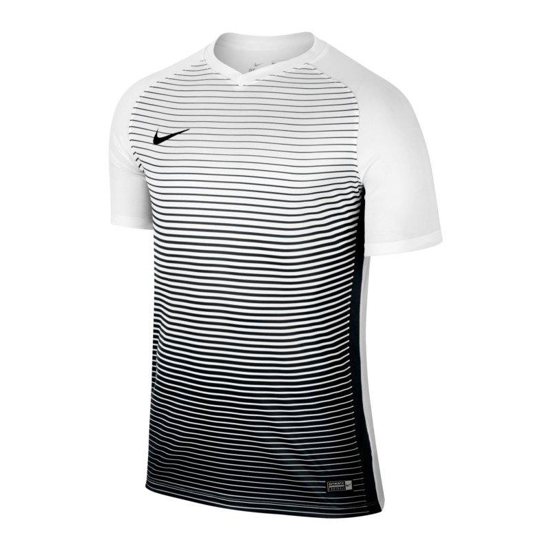 quality design e0080 e60ea Nike Trikot Precision IV kurzarm
