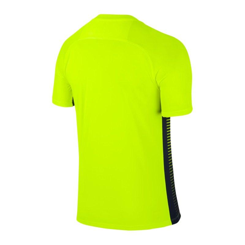 Nike Precision IV Trikot kurzarm