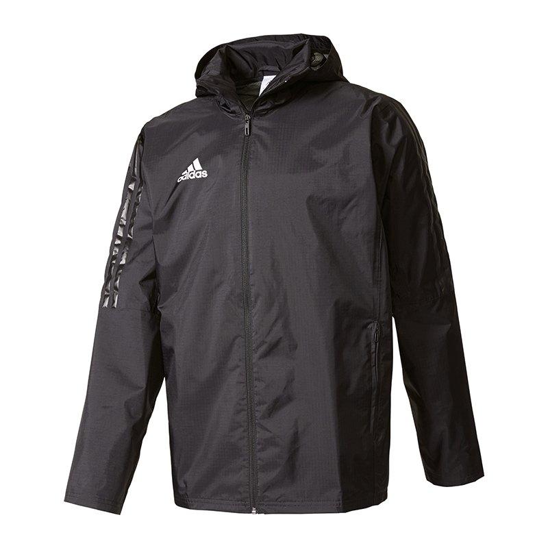 adidas Windjacke Tiro 17   schwarz   Jacke   Jacket   Sport ... 709fbfa99f