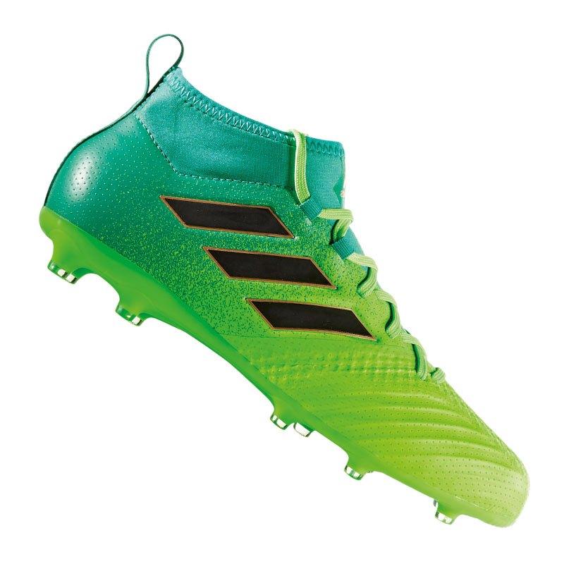 Adidas Ace 17 1 Fg Kinder Fussballschuh