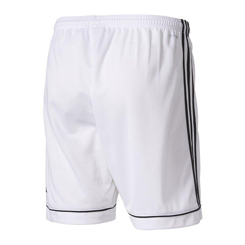 new high new lifestyle newest adidas Short Squadra 17 Short ohne IS