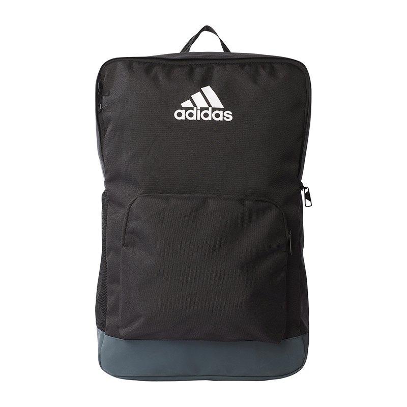 26cb314d958d4 adidas Tiro Backpack Rucksack Schwarz