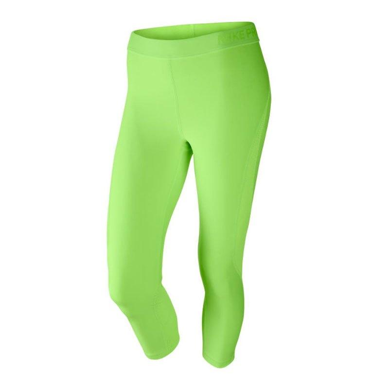 50% off exclusive range latest fashion Nike Pro Hypercool 3/4 Tight Capri Hose Damen F367