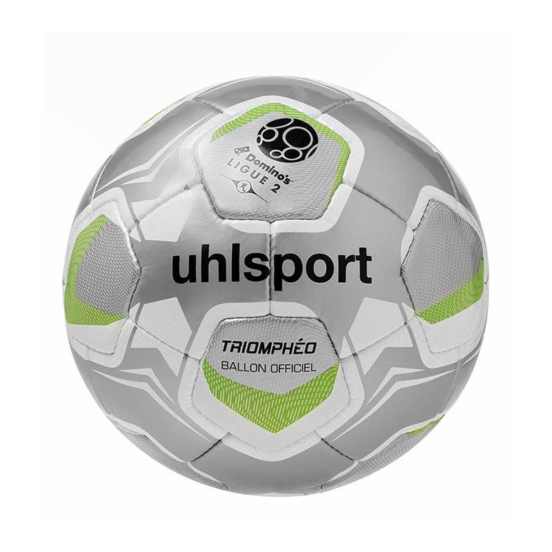 Uhlsport Fussball Triompheo Ballon Ligue 2 Gr 5