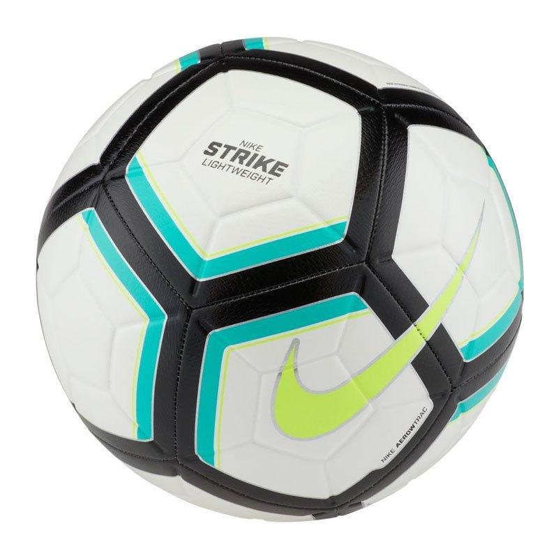 nike team strike football fu ball weiss f100 weiss. Black Bedroom Furniture Sets. Home Design Ideas