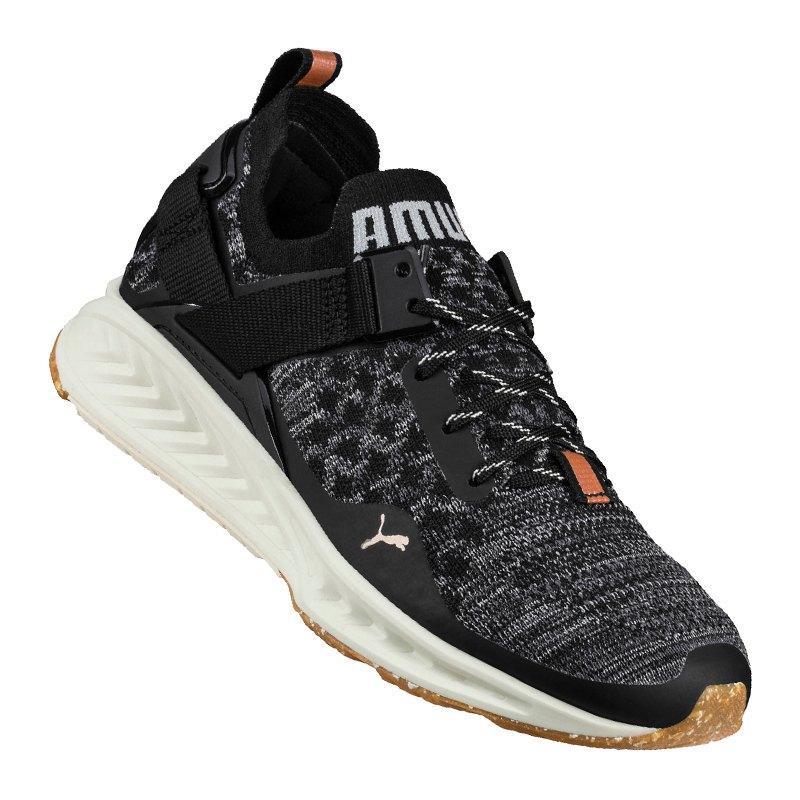 Puma Ignite evoKNIT Lo VR Sneaker Damen F02