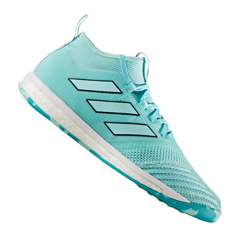 the best attitude 2a16f 41048 adidas ACE Tango 17.1 TR Blau