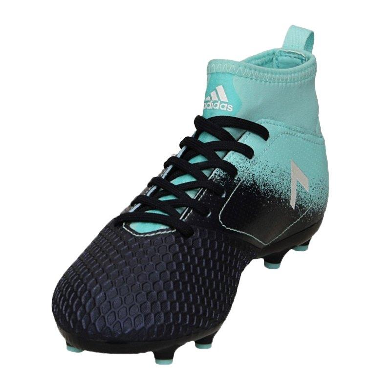 adidas ACE 17.3 FG Fußballschuhe Kinder energy aqua kaufen