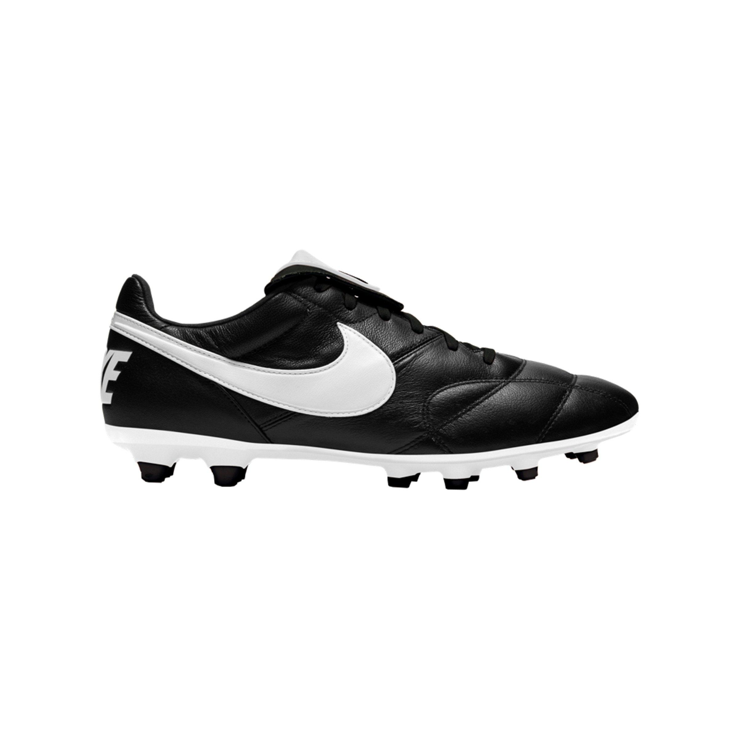 Nike The Nike Premier II FG Schwarz F001 - schwarz