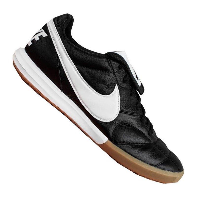 Nike The Nike Premier II IC Halle Schwarz F010 | - schwarz