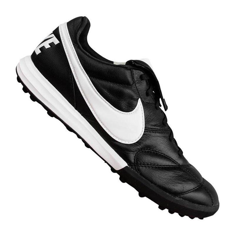 Nike The Nike Premier II TF Schwarz Weiss F010 | - schwarz