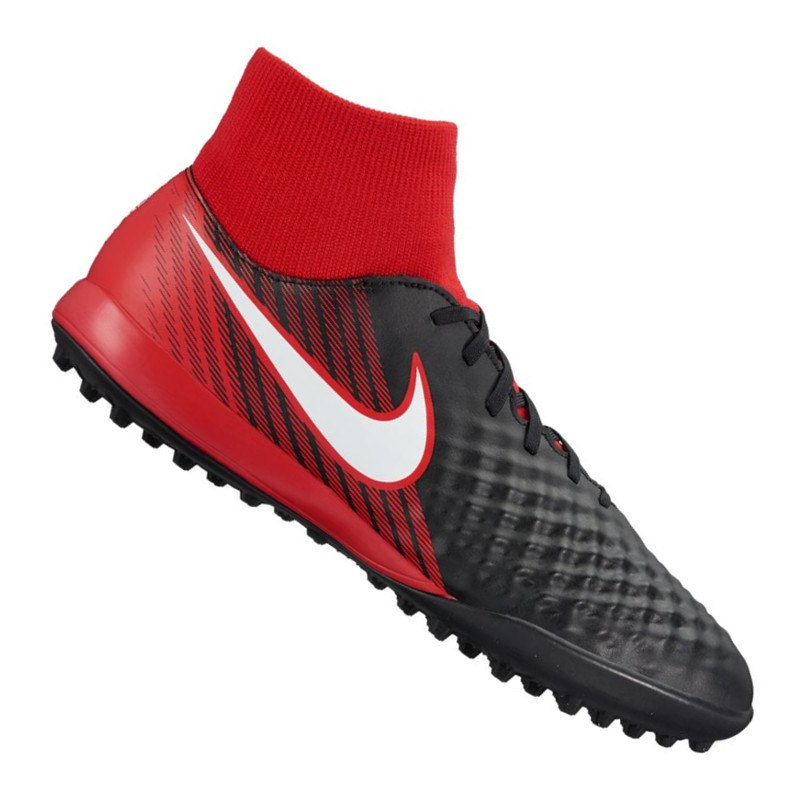super popular 61483 e2172 Nike Magista Onda II DF TF Schwarz Weiss F061 | Turf | Neuheit