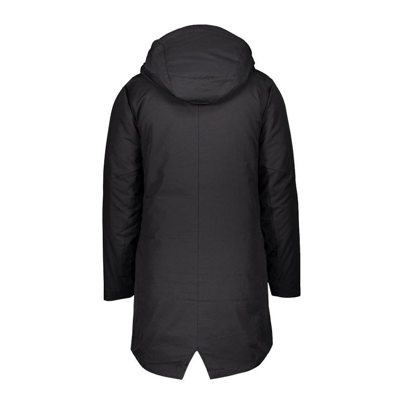 nike aeroloft jacket jacke schwarz f010 lifestyle. Black Bedroom Furniture Sets. Home Design Ideas