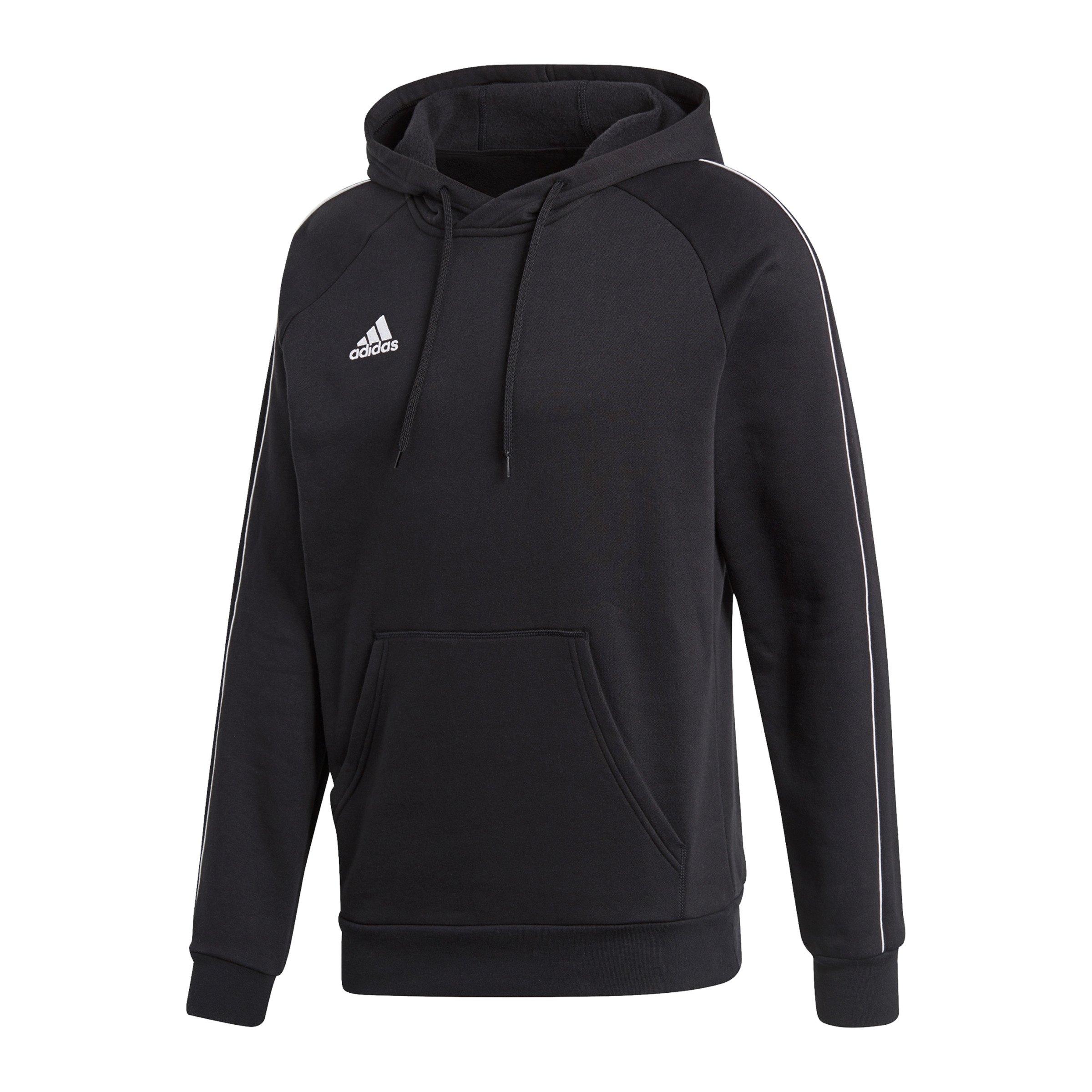 adidas Core 18 Hoody Kapuzensweatshirt