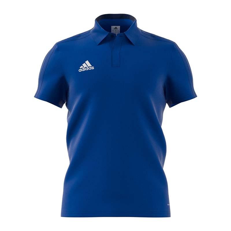 huge discount 364f3 aa979 adidas Condivo 18 Cotton Poloshirt