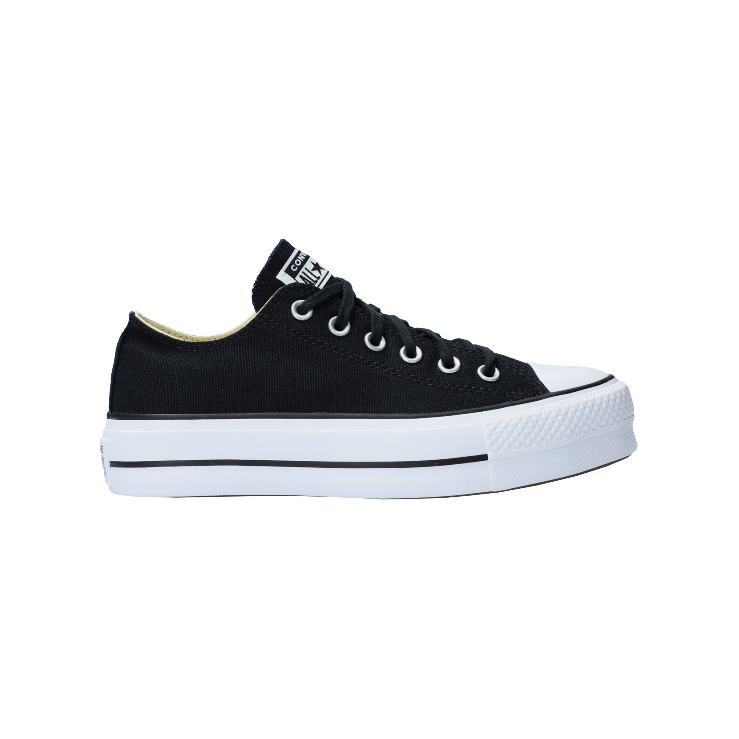 sports shoes ae053 4241d Converse Chuck Taylor AS Lift OX Damen F001