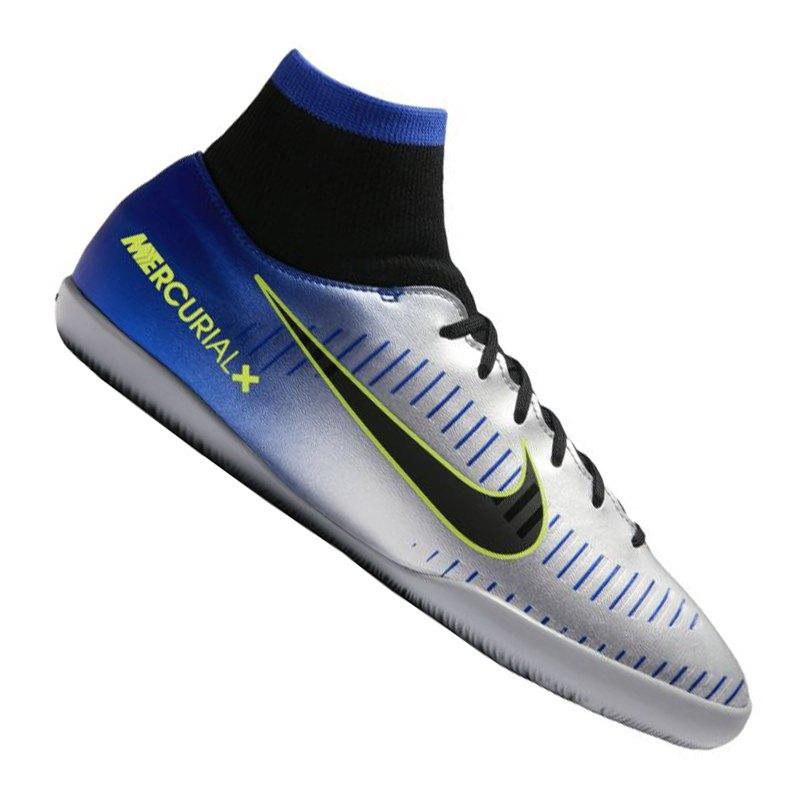 Nike Jr Mercurial X Victory VI NJR DF IC Kids F407 | - blau