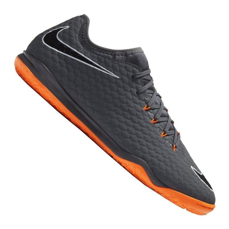 huge discount 91dc4 025b4 Nike Hypervenom PhantomX III Pro IC F081