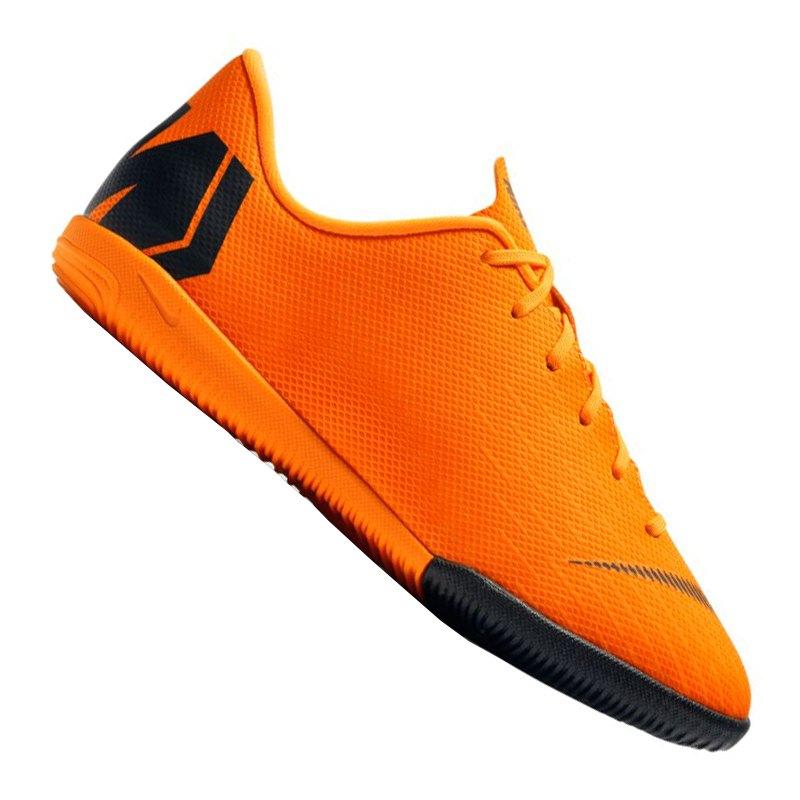 Nike Mercurial VaporX XII Academy IC Kids F810 | - orange