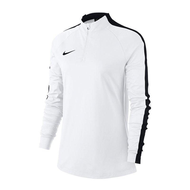 cheaper ec47f 01e3a Nike Academy 18 Drill Top Sweatshirt Damen