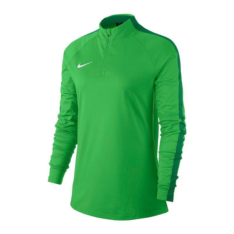 Nike Academy 18 Drill Top Sweatshirt Damen