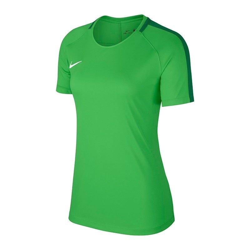 Nike Academy 18 Football T Shirt Damen