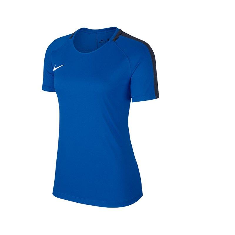 Nike Academy 18 Football T-Shirt Damen