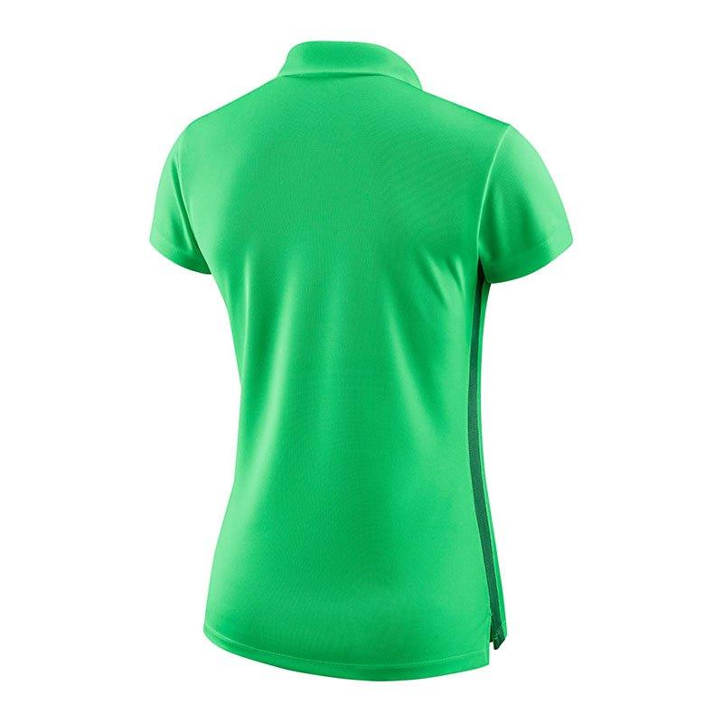 in stock sale uk clearance sale Nike Academy 18 Football Poloshirt Damen
