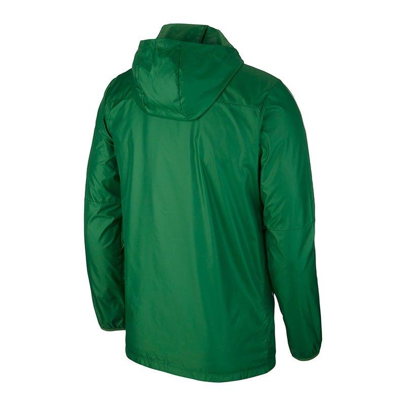 nike park 18 rain jacket regenjacke oberteil teamsport. Black Bedroom Furniture Sets. Home Design Ideas